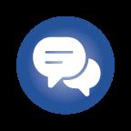 Contact Media Icon