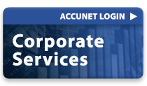 Corporate Services Login Button