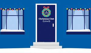 Christmas Club Savings Accounts