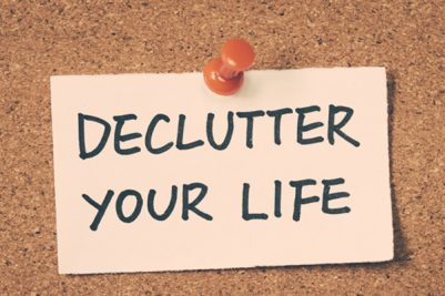 Spring Cleaning, Budgeting, Finances