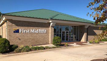 Edwardsville 157 Banking Center