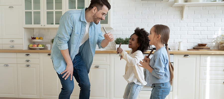 Use the equity in your home to start something great!