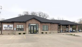 Monticello Banking Center