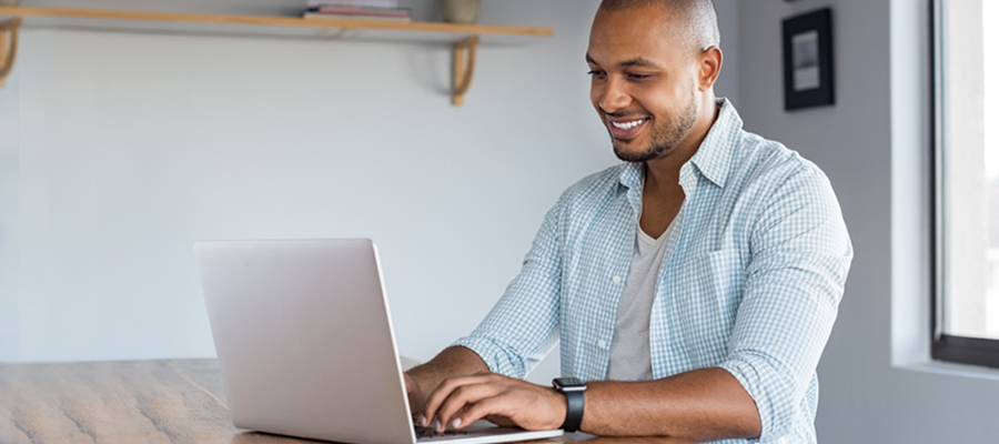 Online Banking Upgrades Are Coming!