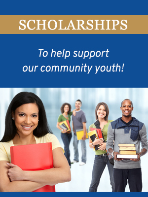 See the scholarships administered by First Mid.